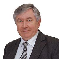 Alain FOUCHÉ