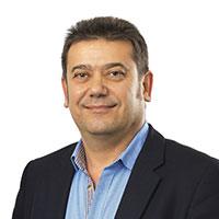 Alain PICHON