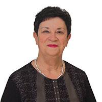 Brigitte ABAUX